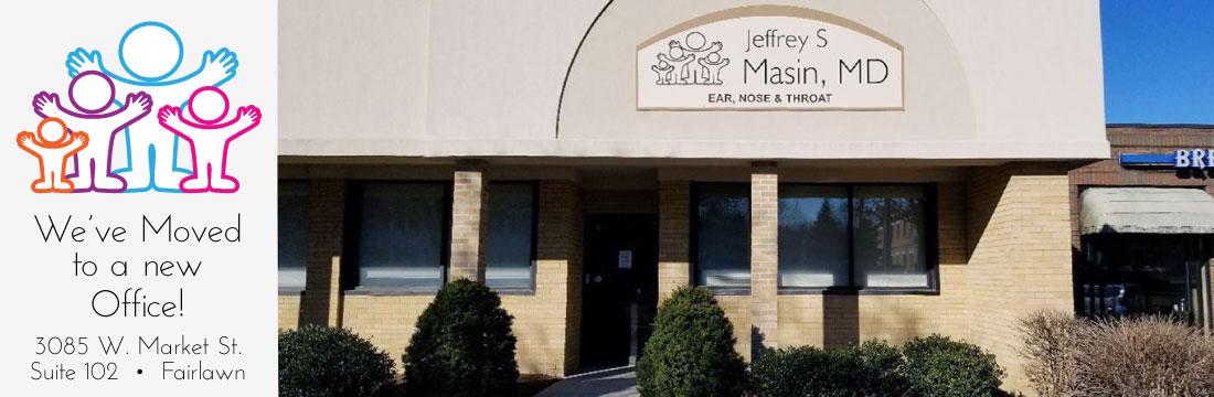 Jeffrey S  Masin, M D